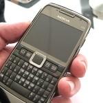 Nokia E71 корпус оригинал
