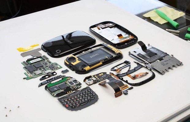 Ремонт мобильных своими руками