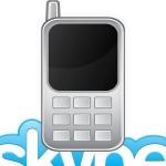 На каких телефонах работает Скайп