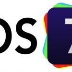 Логотип iOS 7