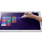 Toughpad 4K UT-MB5: защищенный 20-дюймовый планшет от Panasonic