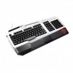 Mad Catz S.T.R.I.K.E.3: новая игровая клавиатура