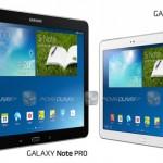Samsung выпускает 12,2-дюймовый планшет