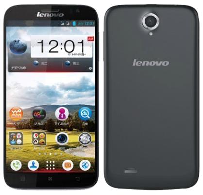 Lenovo a 850