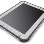 Большой планшет от фирмы Panasonic