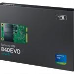 Самый легкий в мире SSD-накопитель от Samsung