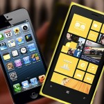 Нашумевший смартфон Nokia Lumia 929