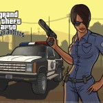 GTA: San Andreas вышел для Android