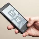 YotaPhone поступил в продажу в Москве