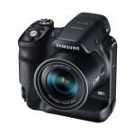 Samsung WB2200F: фотокамера с 60-кратным оптическим зумом