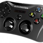 SteelSeries Stratus: игровой контроллер для iPad и iPhone