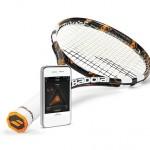 Play Pure Drive — высокотехнологичная теннисная ракетка
