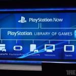 PlayStation Now: облачный потоковый игровой сервис от Sony