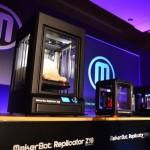Replicator Mini и Replicator Z18: два новых 3D принтера