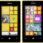 Смартфон Nokia Lumia 525 уже доступен в России
