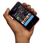 Обзор бюджетного сенсорного телефона Nokia Asha 501
