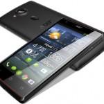 Смартфон Acer Liquid E3 — интересные новшества