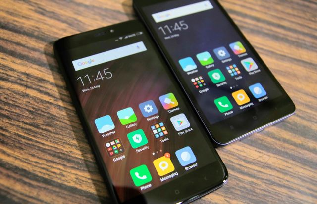 Сравнение Redmi 4 и Redmi 4A: разница между смартфонами