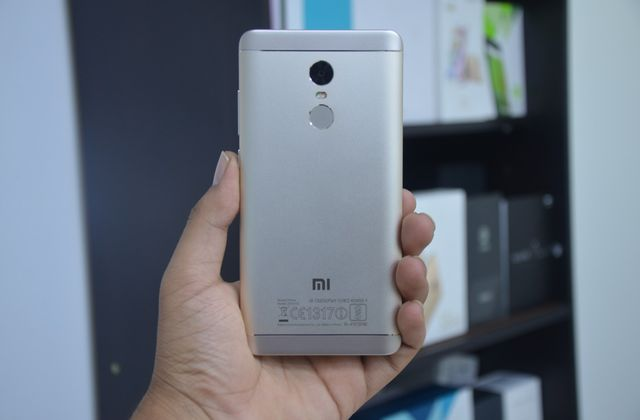 Стоит ли покупать Xiaomi Redmi Note 4