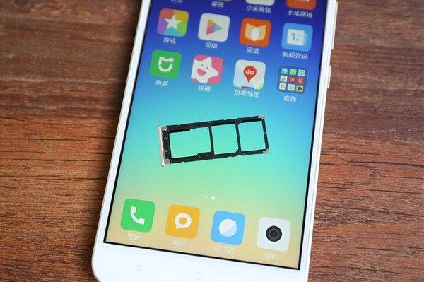 Обзор Xiaomi RedmiNote 5A: реальные фото и распаковка