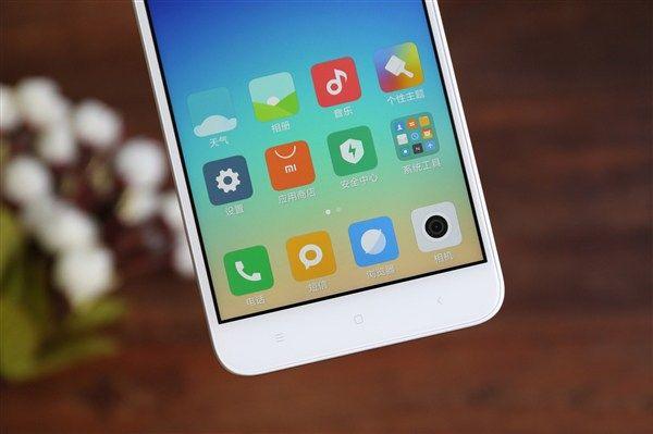 Обзор Xiaomi Redmi Note 5A: реальные фото и распаковка