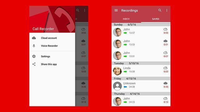 Как записать разговор по телефону на андроид