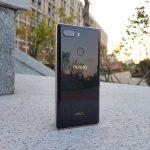 ZTE: характеристики телефона Nubia Z17S