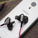 Bluetooth гарнитура Meizu EP51: стильная спортивная гарнитура