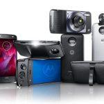 Новые смартфоны Motorola откладываются? Выпуск Moto X5 отменён