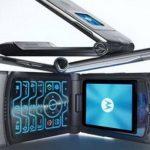 Motorola возрождает раскладушку Razr V3
