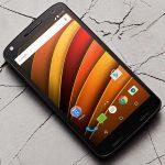 Moto X Force: противоударный смартфон Motorola