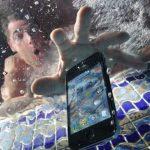 Как реанимировать упавший в воду смартфон