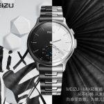 Smart часы Meizu Mix: для чего классике умные функции?