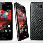 Обзор смартфона Motorola Razr Droid MAXX HD