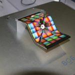 Huawei и BOE намерены выпустить складной смартфон с большим дисплеем