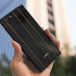 Стильный безрамочник Maze Alpha X: альтернатива Xiaomi?