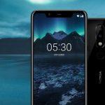 Представлен смартфон Nokia X5: дизайн «монобровный»