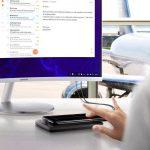Компьютер из смартфона: Galaxy Note 9 сможет это делать без DeX Pad