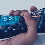 Идея гибкого смартфона охватила Xiaomi и OPPO