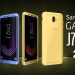 Смартфон Samsung Galaxy J7 2018: неплохой бюджетник от известного бренда