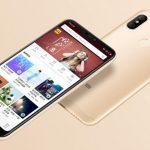 Xiaomi Redmi 6 Pro: обзор стильного бюджетника