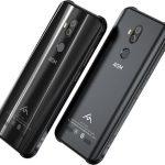 Компания AGM представила новый защищённый смартфон на топовом процессоре