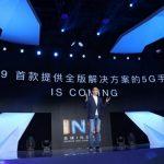 Компания Honor планирует опередить всех с выпуском 5G-смартфона