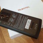 OUKITEL K7 Power: 6-дюймовый долгоиграющий смартфон