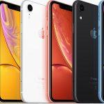 Apple разочарован уровнем продаж iPhone XR