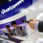 Компания Qualcomm потеряла заказы Apple
