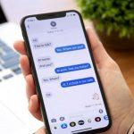 Новый налог на мобильные сообщения