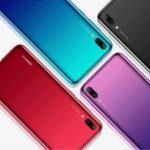 Представлен смартфон Huawei Enjoy 9 среднего сегмента