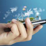 Голограмма на смартфоне: Samsung патентует решение