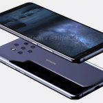 Nokia 9 PureView: промо-ролик показал дизайн и характеристики